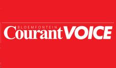 Bloemfontein Courant Voice