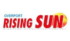 Overport Rising Sun