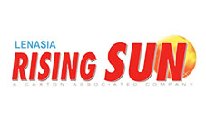 Lenasia Rising Sun