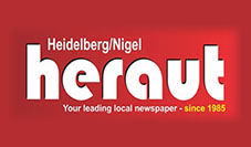 Heidelberg and Nigel Heraut
