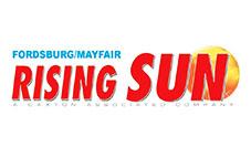 Fordsburg and Mayfair Rising Sun