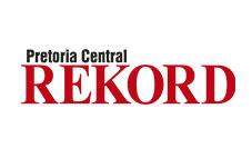Pretoria Rekord Central